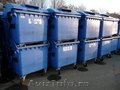 Container gunoi 1100l second hand